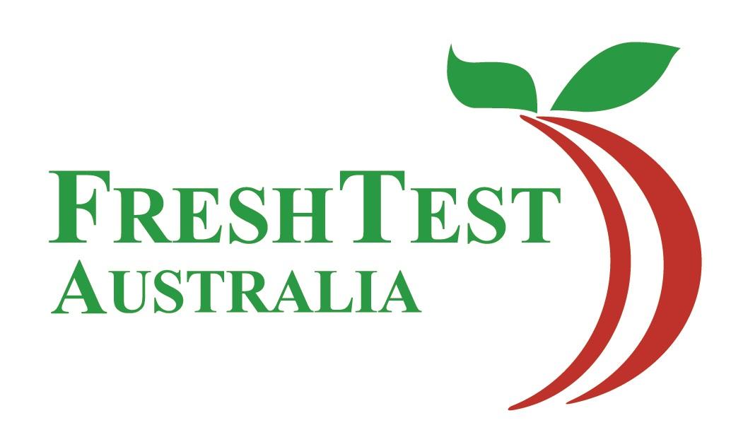FreshTest - Logo