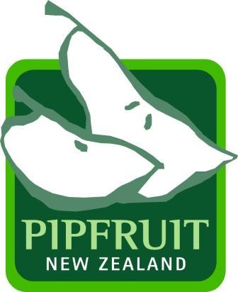 Pipfruit NZ logo