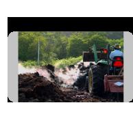 Compost & Organic Fertilisers