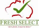 Fresh Select supplied by Carolyn