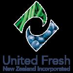 United Fresh New Zealand Logo